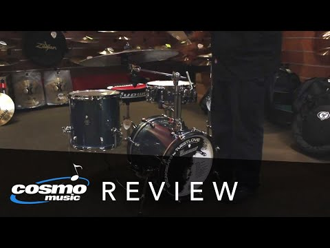 Questlove 'Breakbeats' Kit By Ludwig Review