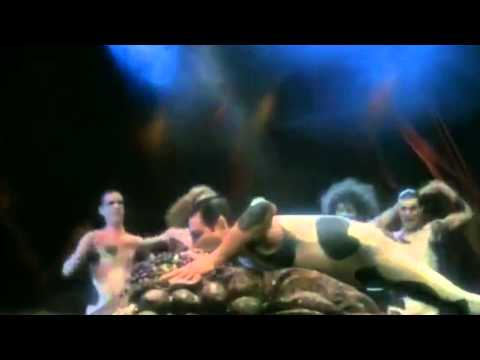 Queen - I want to break free without music - musicless