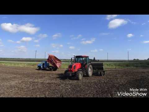 Песня про тракториста