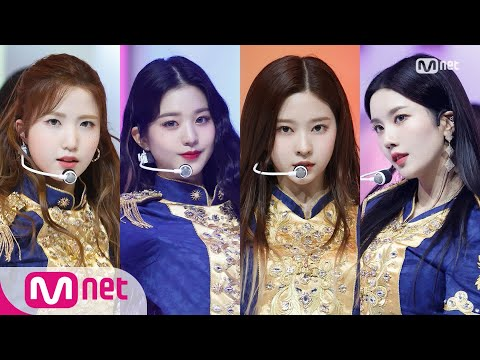 [IZ*ONE - Welcome+Secret Story of the Swan] Comeback Stage | M COUNTDOWN 200618 EP.670