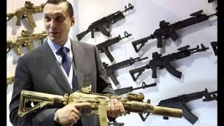 Kalashnikov to Produce Drones