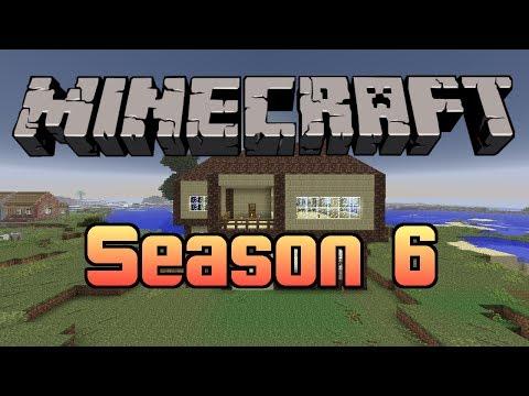 Minecraft - Wasp Attack (S06 E93)