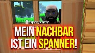 ECO 🌳 005: Hilfe, mein Nachbar ist ein SPANNER!