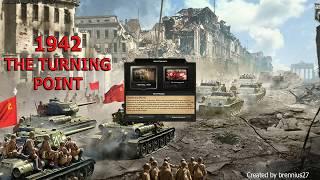 1942: Поворотный момент - HOI 4