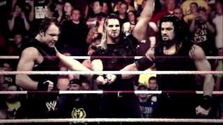 THE SHIELD (Music Video)