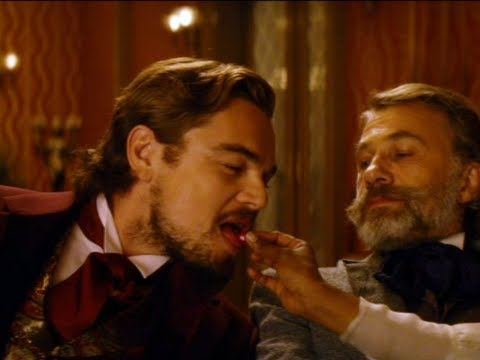 DJANGO UNCHAINED (Jamie Foxx, Leonardo DiCaprio, Samuel L. Jackson) | Trailer & Filmclips [HD]