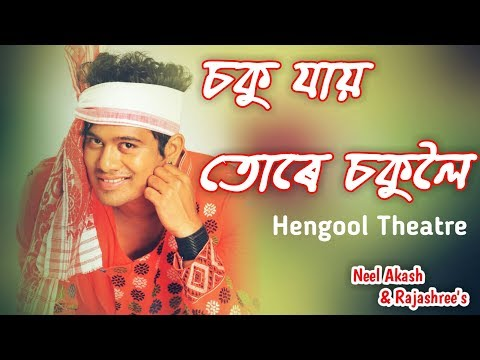 ASSAMESE NEW SONG //  SOKU JAI TURE SOKULOI // BY NEEL AKASH  // HENGOOL THEATER // 2017
