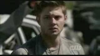 Supernatural Dramatic Moments - part 1