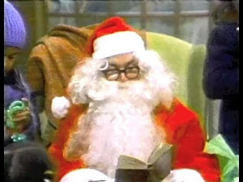 Download Christmas Special on Letterman, July 9, 1982