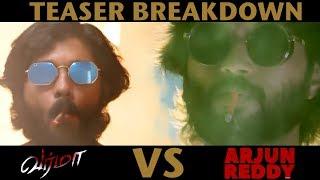 VARMA Official Teaser Breakdown | Bala | Dhruv Vikram | E4 Entertainment | Tamil