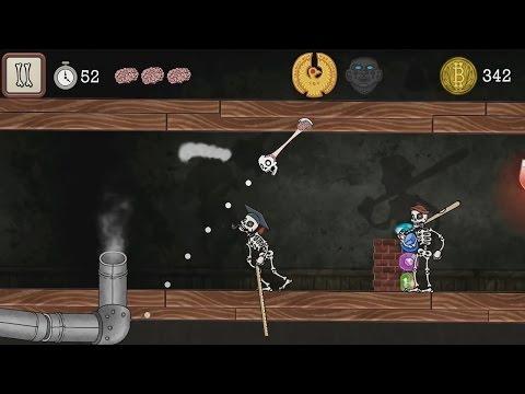Skullduggery! Gameplay Trailer
