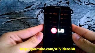 Como fazer Hard Reset LG G2 (D805)