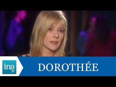 Interview jumeaux: Dorothée face à Dorothée - Archive INA