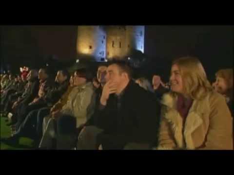 Most Haunted Live - Dudley Castle Part 1