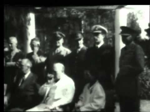 Cairo Conference 1943