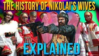 The History of Nikolai