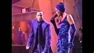 Download Whitney & Bobby (LIVE) 'Something In Common' MP3 song and Music Video