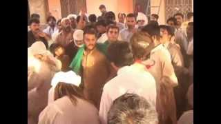 syed peer MARDAN ALI shah qalandar paak r.a warraichanwala