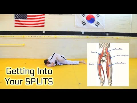 Simple Way to Get a Full Split