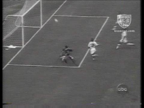 MNT vs. Argentina: Highlights - June 13, 1999