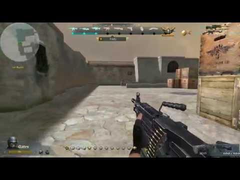 HeadShot - Gunmaster - ROUND TWO! FIGHT!