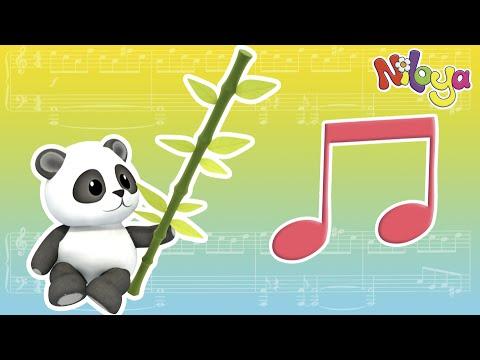 Niloya - Şarkı / Minik Panda