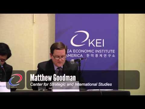 Divergences on Asian Economic Regionalism