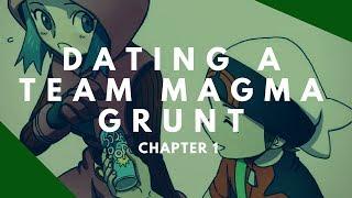 Dating einer Mannschaft magma grunt online lesen Dating und Sehen einander