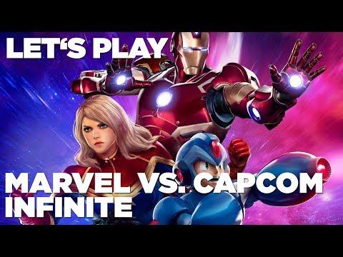 hrej-cz-let-s-play-marvel-vs-capcom-infinite-cz