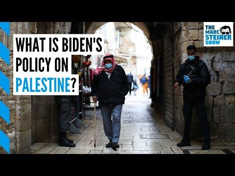 Will US policy on Palestine/Israel change under Biden?