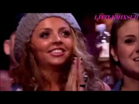 (Subtitulado al español) Bootcamp: la historia de los comienzos de Little Mix