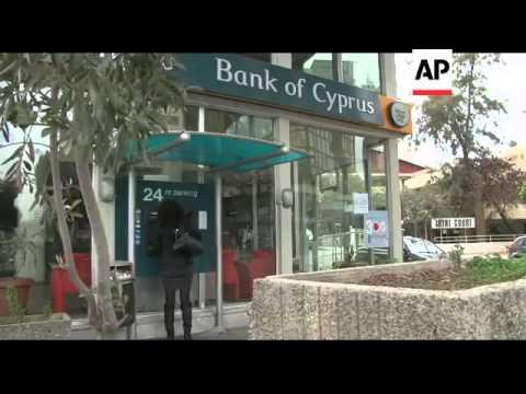 Cyprus - Finance