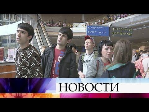 Ваэропорту «Домодедово» отложены 14 рейсов перевозчика «ВИМ-авиа».