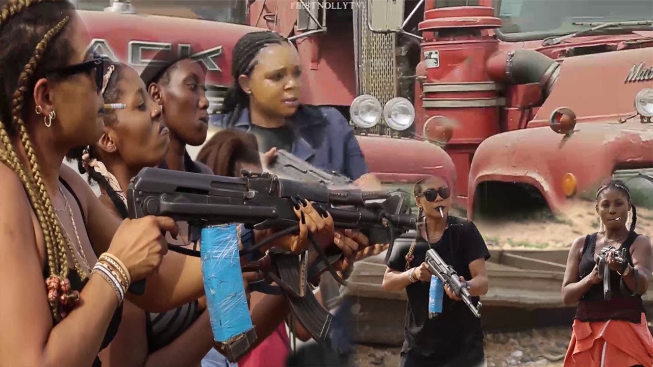 Download GHETTO BLOODY SEASON -2 LATEST NIGERIA NOLLYWOOD MOVIE