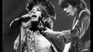 The Rolling Stones - Doo Doo Doo Doo Doo Doo (Heartbreaker) (LA July 10 1975)