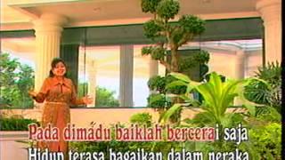 SAKITNYA DIMADU#YAN J DAN ROSNIDA YS#INDONESIA#LEFT DELI