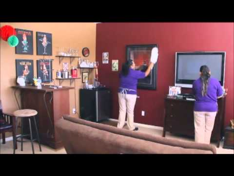 Maid Services in LaVeen, AZ 85339, Mari's Cleaning Services, Housekeeping