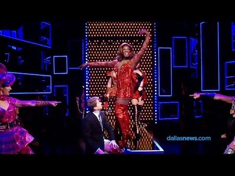 Kinky Boots among Churnin's top theater picks
