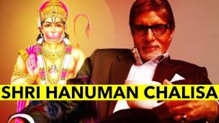 Amitabh Bachchan Sings