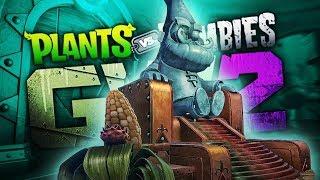 Plants vs. Zombies: GW 2 #52 - GNOMUS!