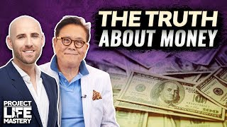 Robert Kiyosaki - Rich Dad, Poor Dad: How To Use Debt To Get Rich