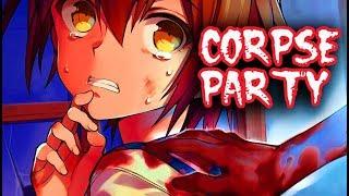 """CORPSE PARTY #1: HÀNG NHẬT """"CỰC NẶNG"""", CÂN NHẮC KHI XEM"""