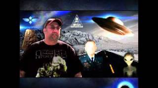 Anthony Sanchez - UFO Highway & Colonel X Dulce Interview