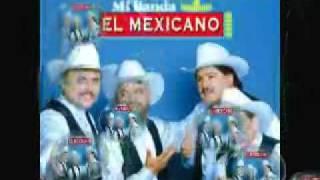 CABALLITO MIX MUSICA MESCLADA MI BANDA EL MEXICANO