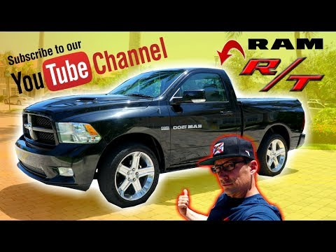Ram Rt For Sale >> Dodge Ram 1500 Rt For Sale