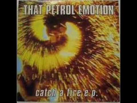 That Petrol Emotion - Last Of the True Believers (Black Session Version)