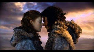 Mere Rashke Qamar   Jon snow and Ygritte  Game of thrones  Beautiful Couple