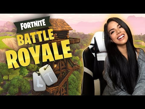 "GALADRIEX LIVE: FORTNITE ""I WANNA BE THE VERY BEST...still"" GALA & JARS SUIT UP"