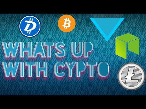 Good Ol Crypto Talk