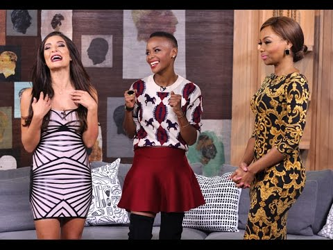 Afternoon Express | Gugu Zulu | Monark |  Marietjie Bothma | FULL EPISODE 20